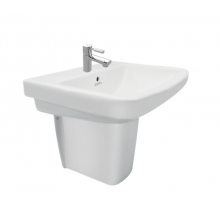 CERA CAMMY Wash Basin 510 x 405 mm  snow white