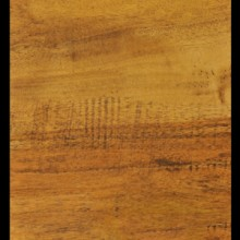 Golden birch laminate flooring