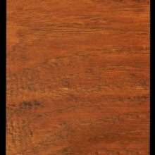 Rustic wood laminate flooring