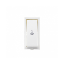 Anchor Roma 10A Bell Bush Switch