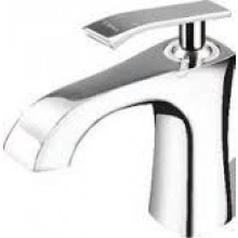 CERA Opal Single Lever Basin Mixer With Aerator