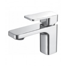 CERA Ruby Single Lever Basin Mixer With Aerator (Without Pop-Up)