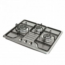 MDR 603 MTX  MICRODECOR STAINLESS STEEL HOBS