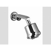 Hindware 5 Flow Overhead Shower With Anti-line System
