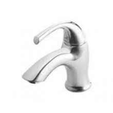 Hindware Graccia Single Lever Basin Mixer W/o Popup Waste F250009