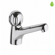 clarion Wall Mixer With Provision For Overhead Shower
