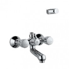 continental Wall Mixer