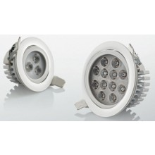 LED Downlight light 3W, 3000K/6500K, 4""