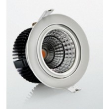 LED Downlight light 4W/3000K, 2.5""