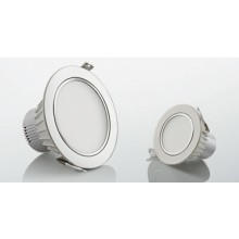 Led Downlight (Round) 3W, 6000K/3000K, 4""